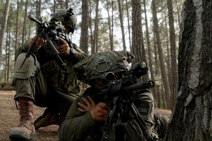 Indian Army receives first shipment of Israeli Negev light machine guns