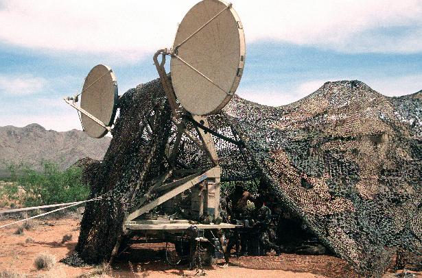 פנטסטי שימוש באטמוספירה כחלופה לתקשורת לוויינית | Israel Defense OL-51