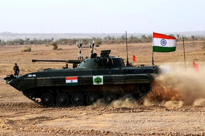 Another opportunity for Israeli companies: India to modernize hundreds of BMP-2 vehicles