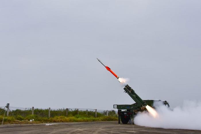 התחרות על מערכת הגנה אווירית להודו