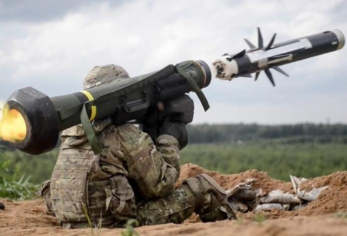 Sale of Javelin anti-armor missile systems to Thai Army approved