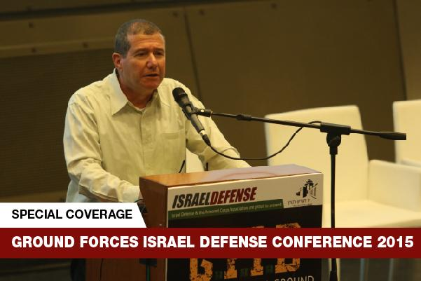 IDF Armored Corps Began Training with Advanced Ground Robotics Capabilities