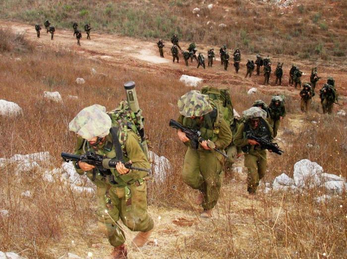 זווית חדשה: מלחמת לבנון השניה נועדה להגן על מיזם הגרעין האיראני