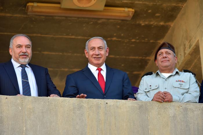 Israel's National Security Strategy for 2030