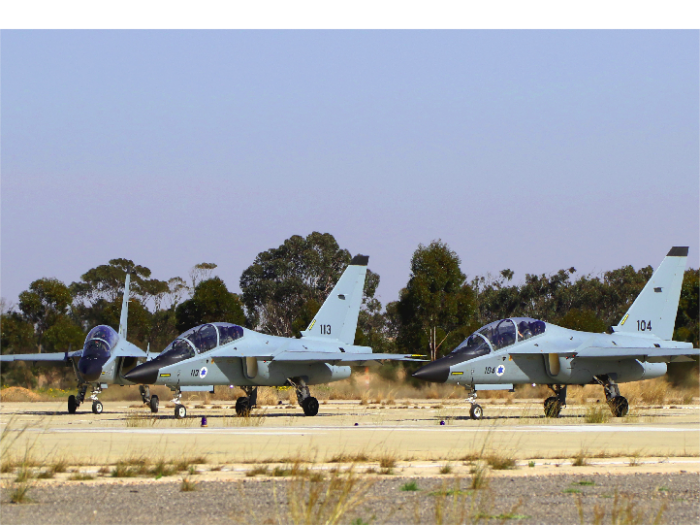 Israel Air Force: News - Page 2 Lio
