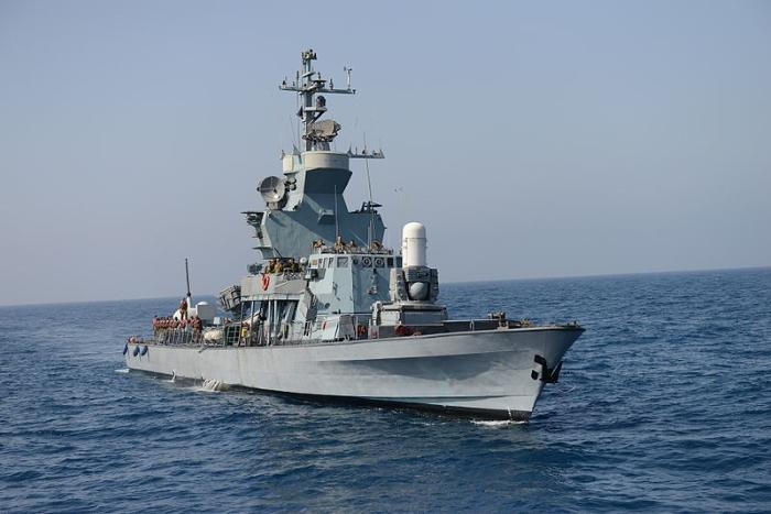 Israel Shipyards signs agreement for detailed design of Reshef-class vessel for Israeli Navy
