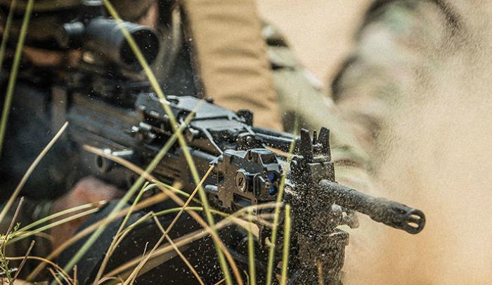 Emtan Karmiel, IWI Bid for Philippine Weapons Tenders | Israel Defense