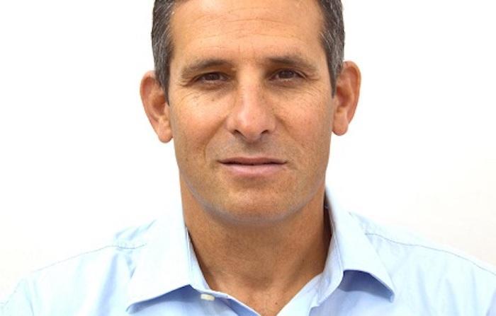 אורי אורון נבחר למנהל סוכנות החלל הישראלית