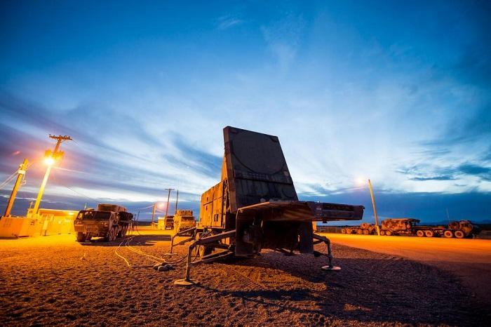 Report: US selling patriot missiles to Morocco