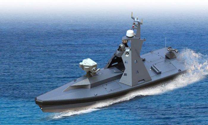 """חיל הים מוותר על כשב""""מים למשימות בט""""ש ולחימה ימית"""