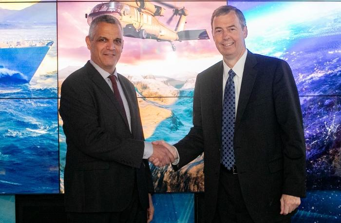 Rafael, Lockheed Martin to collaborate on development of defensive ground-based laser weapon system