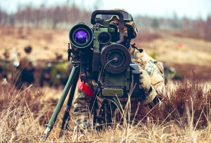 Rafael aims to supply Spike LR2 missiles to Serbia, Poland