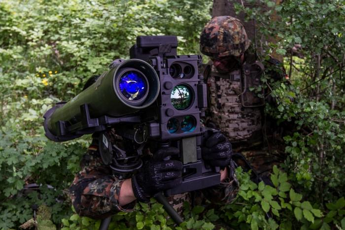 German Army to procure hundreds of additional Spike missiles