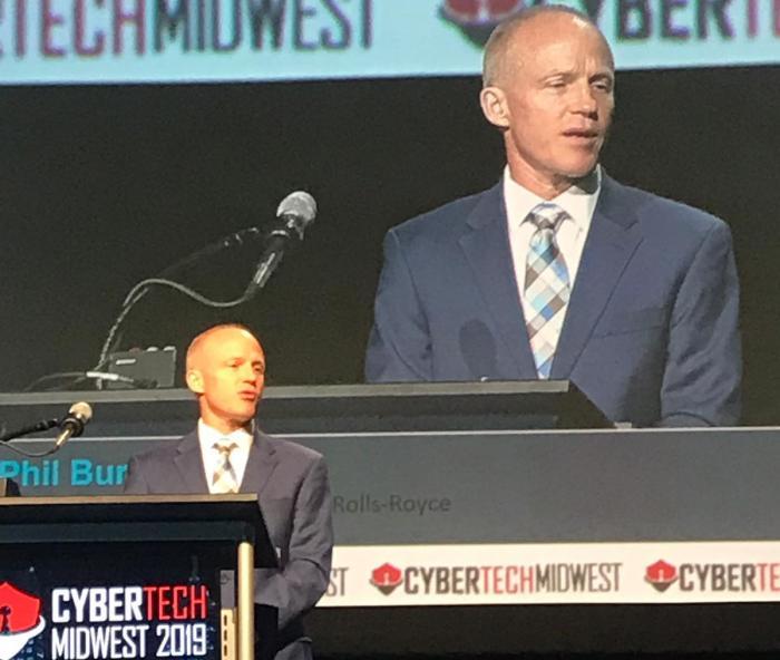 Cybertech Midwest: Rolls-Royce, Purdue University Announce Cybersecurity Partnership