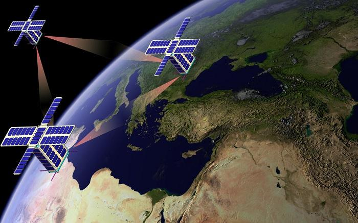 הטכניון ישגר להק לווינים אוטונומי ראשון לחלל