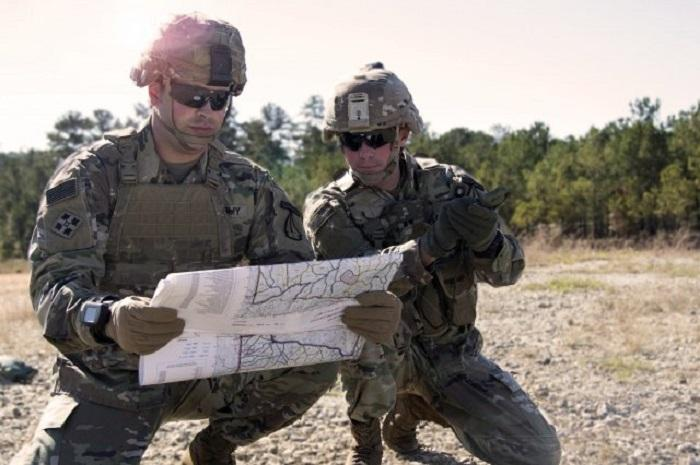 military social sites