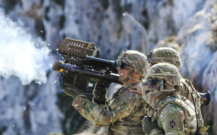 Raytheon to supply U.S. Army with over $320 million worth of Stinger missiles