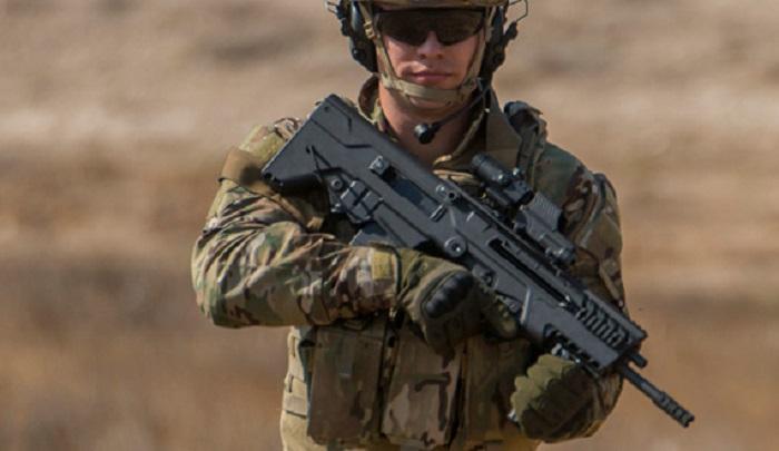 סאגת רובי התבור: אושר שימוש ברובים ובתחמושת