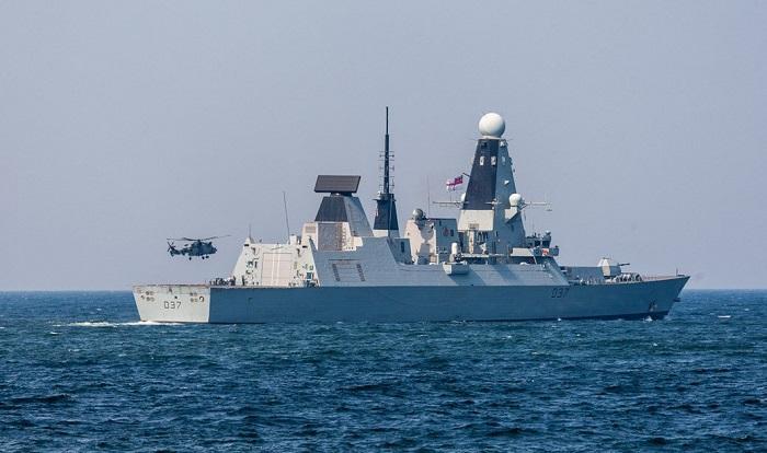 """ספינות נאט""""ו הגיעו לנמל חיפה לקראת תרגיל משותף עם צה""""ל"""