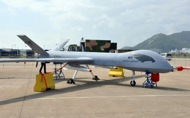 Behind the Chinese Drone Factory in Saudi Arabia | Israel Defense
