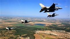Israeli Airbases in Azerbaijan