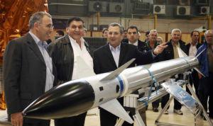 הודו אישרה רכישת טילי ברק