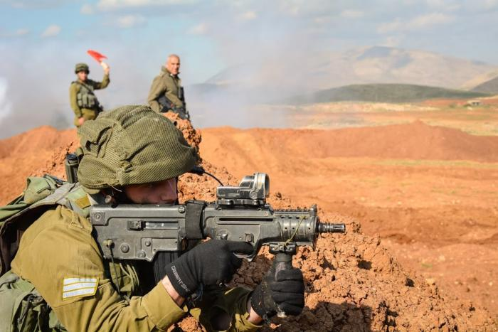 Deterrence against Non-State Actors: Thoughts following Operation Protective Edge