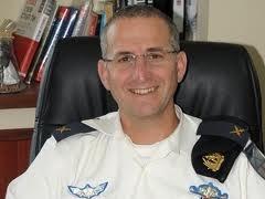 Barak Appoints New Head of the Israeli Navy | Israel Defense