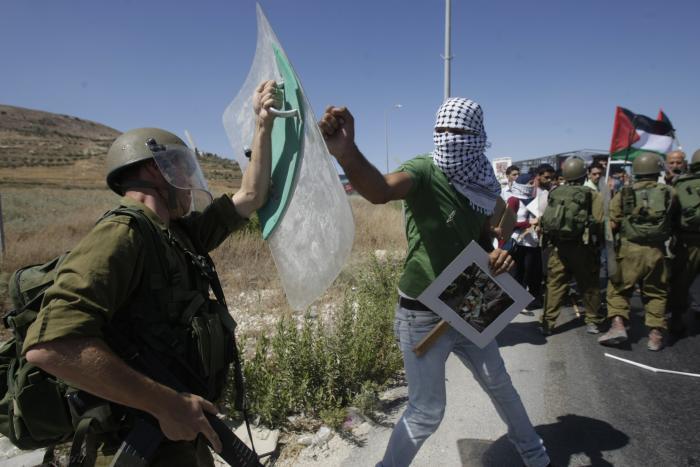Hamas' Ramadan War