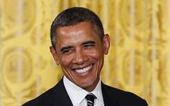 The President Achieves His Goal