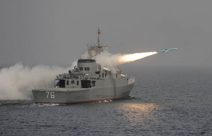 ההכנות האיראניות למלחמה