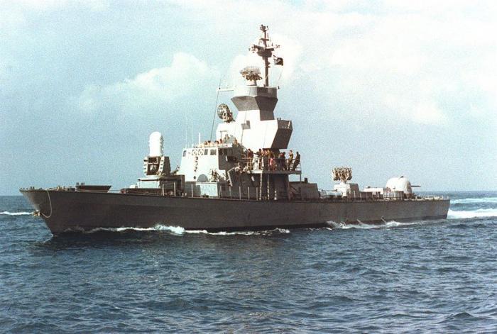 """חיל הים בחר במכ""""מ של אלתא"""