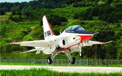 דרום קוריאה בקרב על מטוס האימון החדש לחיל האוויר
