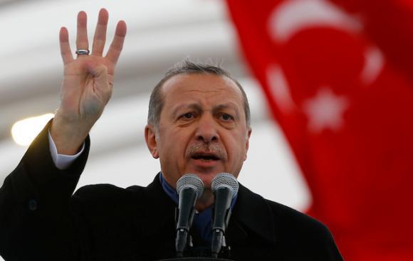 טורקיה: מטוסי F-16 במקום F-35?