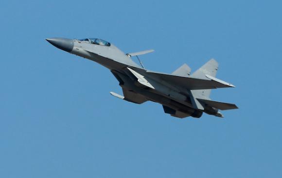 סין משדרגת בסיסי אוויר מול טאיוואן, דאגה בארה״ב ובטאיפיי