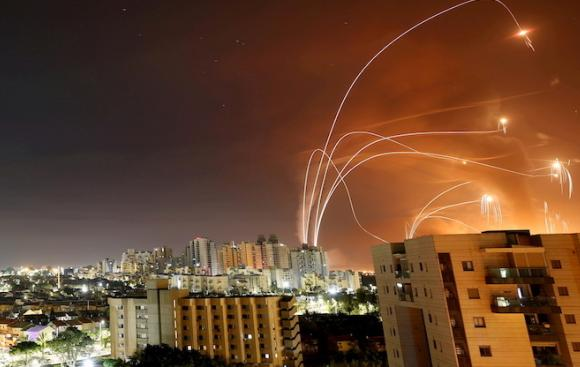 Israeli politicians react to US approval of Iron Dome replenishment bill