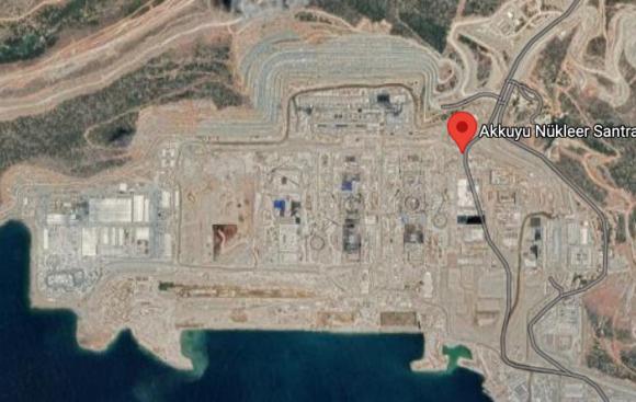 ארדואן: כור הכוח הגרעיני הראשון של טורקיה יהיה מוכן בשנת 2023