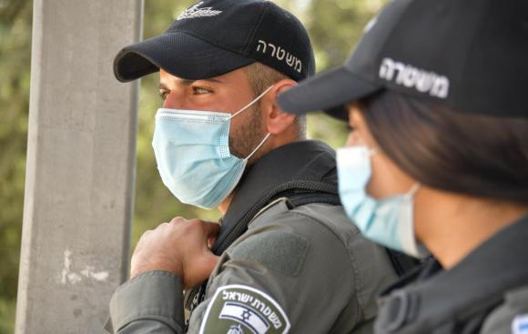 שתי פלוגות של משמר הגבול יגויסו למאבק בפשיעה במגזר הערבי