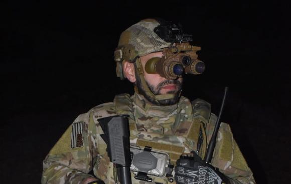 אלביט: עסקת מערכות ראיית לילה דו-עיניות לצבא היבשה של ארה