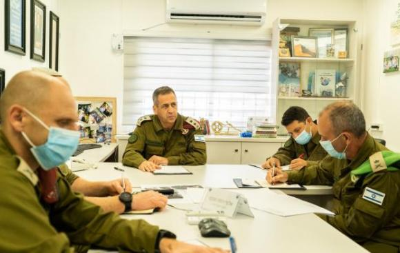 Hamas almost carries out terrorist attack from area of Judea and Samaria