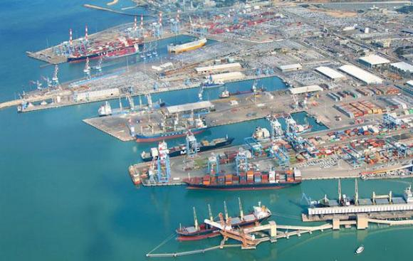 Port of Ashdod, Azerbaijan's Port Authority seal deal on cyber cooperation
